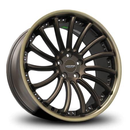 Vittoria Wheels